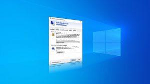 Remotedesktopverbindung über Gateway